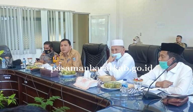 Akhirnya Pelantikan Kepala Daerah Terpilih Digelar Di kantor Gubernur
