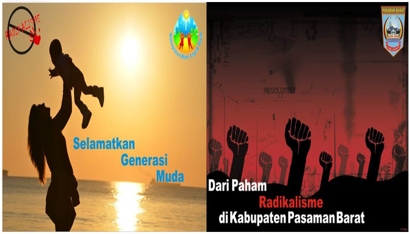 Selamatkan Generasi Muda dari Paham Radikalisme - (Ada 0 foto)